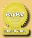 IHS Press is a verified member of PayPal
